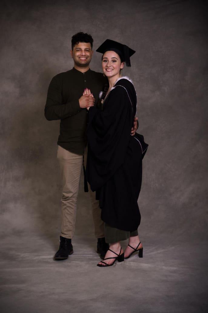 Graduation Photography North Shore