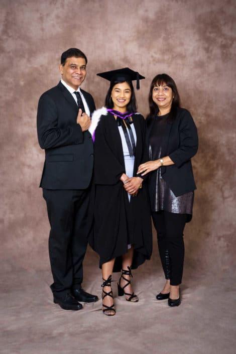 Graduation Photographer North Shore