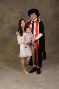 Graduation Photographer Auckland