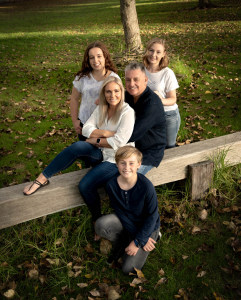 Family photography Auckland