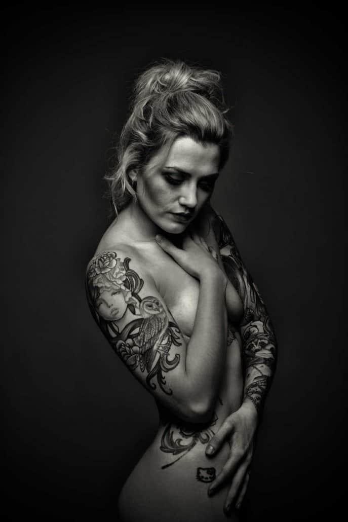 Studio Photography Auckland