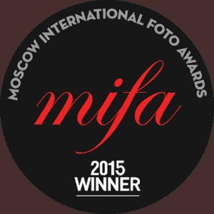 Moscow International Foto Awards mifa