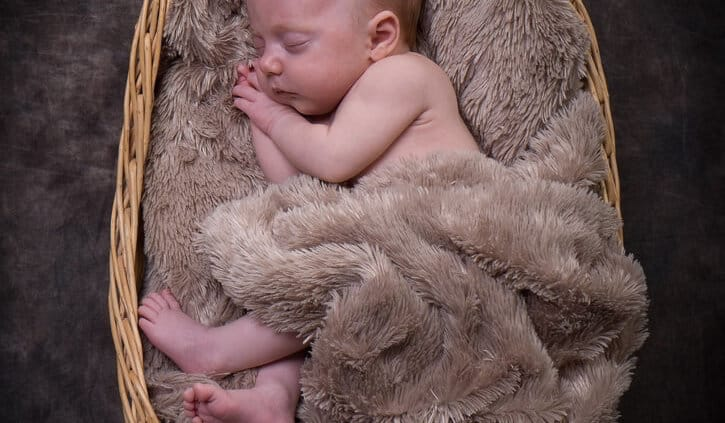 Baby photography - Auckland photographers