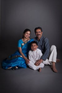 Family Portrait - Wow Photography - Auckland