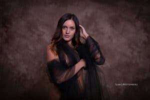 Glamour Photography - Auckland