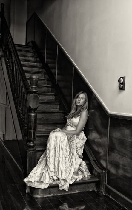 Glamour photographer - Auckland