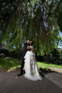 Wedding Photographer - Auckland Photography