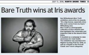 Award Winning Print