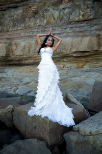 Glamour Photography Auckland